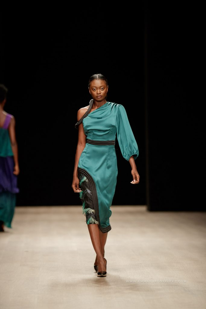 Outstanding Looks By Top African Fashion Designers Afw19 Raided By Tintin